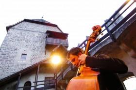 Verschiedene Festivals in Südtirol