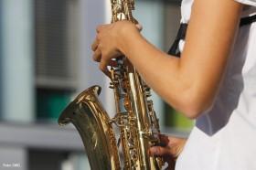 Veranstaltung in Südtirol - Jazzfestival