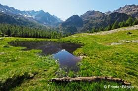 Wanderurlaub im Ultental mit herrlichen Panoramaaussichten